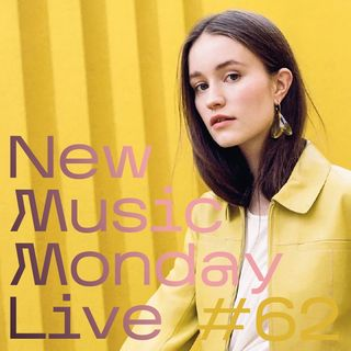 New Music Monday Live #62