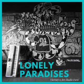 Ome. Lonely Paradises