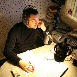 Denis aka Radio Grinch