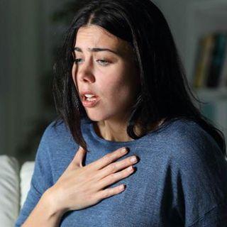 ¿Es necesario tomar medicamentos para controlar los ataques de ansiedad?
