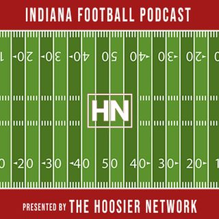 Indiana Football Podcast - The Hoosier Network