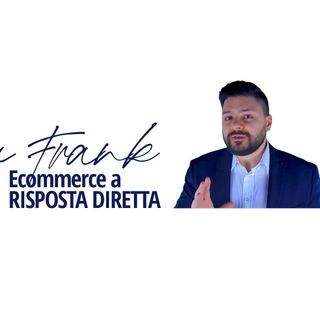Blu Frank - Ecommerce Milionari