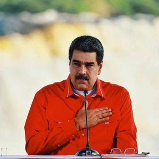 Nicolás Maduro condena golpe de Estado en Bolivia
