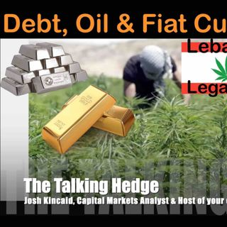 Gov't Debt, Oil & Fiat Currency Collapse and the rise of Gold & Silver