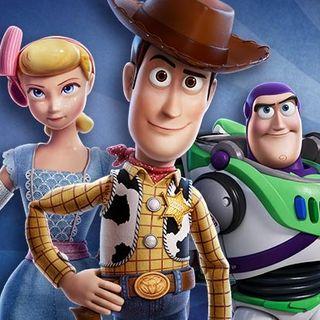 POP-UP NEWS - Toy Story 4 sarà il migliore della saga?