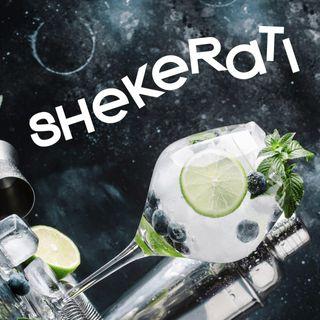 SHEKERATI