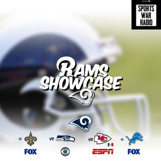 Rams Showcase - 3rd Quarter Breakdown