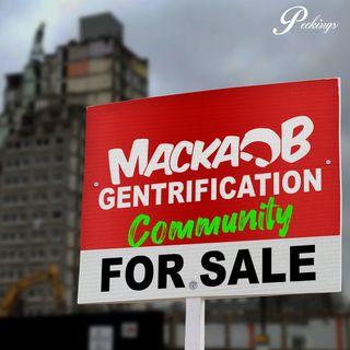 Macka B - Gentrification (Peckings) - 2020
