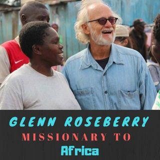 Glenn Roseberry Testimony
