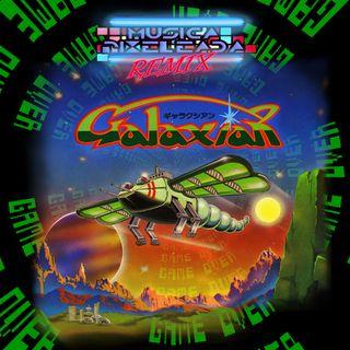 Galaxian (Arcade)