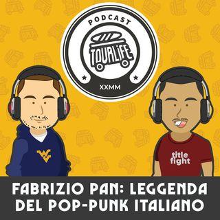 #24 - Melody Fall: Sanremo, Esperienza Major e Pop-Punk - Tourlife Podcast