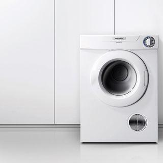 Historia de la lavadora