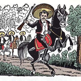 La rivoluizone messicana