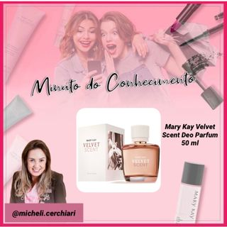 Mary Kay Velvet Scent Deo Parfum 50 ml +