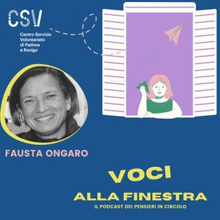 La statistica è preziosa ci dice la professoressa Fausta Ongaro