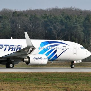 EgyptAir Hijacker In Custody; Crew And Passengers Safe