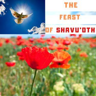 [PRAISE ABBA YAHUAH for Manifesting HIS RUACH GEVURAH (POWER) on SHAVU'OTH]