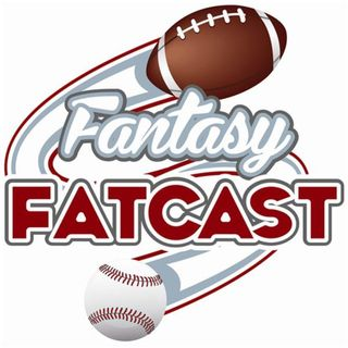 Fantasy FatCast: Preseason Draft Preview Kickoff Show