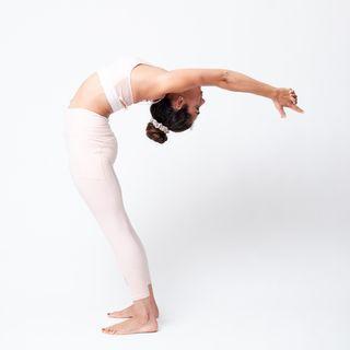 Épisode 17   Mon parcours de yogini योग
