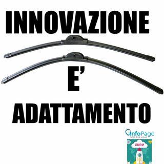 Episodio 15: innovazione è adattamento