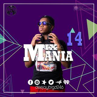 Mix Mania Vol. 14