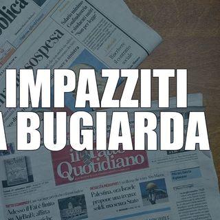 Media impazziti, stampa bugiarda - Dietro il Sipario - Talk Show