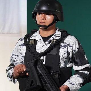 Cuernavaca pide el apoyo de la Guardia Nacional
