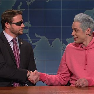 The Dan Crenshaw lesson