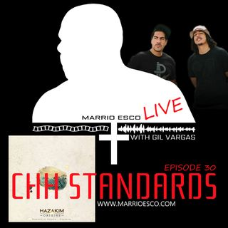 Episode 30 | CHH Standards