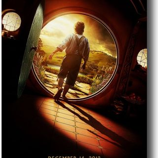 The Hobbit Trilogy With Paul & Ryan!