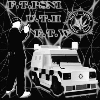 Ni Street Radio 02/02/19 (Gs-only-show)