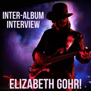 Inter-Album Interview: Elizabeth Gohr