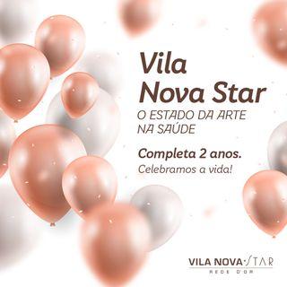 Vila Nova Star - prevenção do câncer de mama
