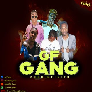 GF GANG- Bom Rap (Prod By. Sandopro) [Visual Muziik]