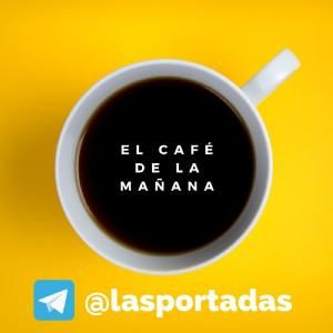 El café de la mañana del sábado 6 de marzo de 2021