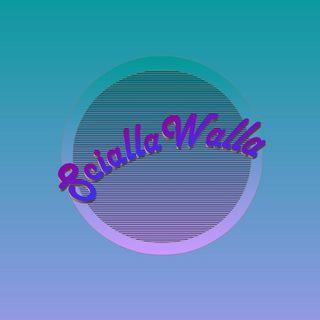 SciallaWalla-Ep1. Presentazioni