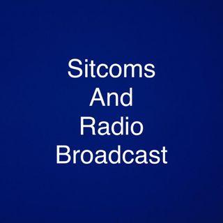 HAMMBRO RADIO with SITCOMS & RADIO