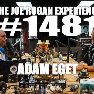 #1481 - Adam Eget