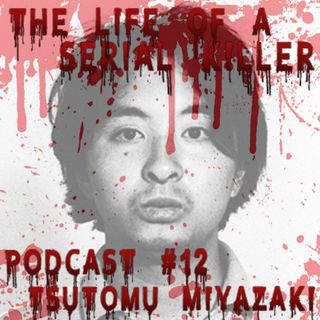 Tsutomu Miyazaki, il serial killer di bambine