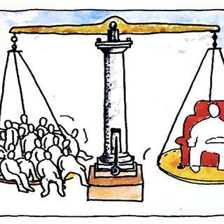 Disuguaglianze.