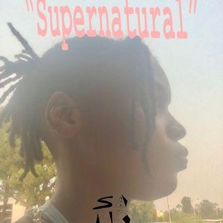 Supernatural  #1 Feel