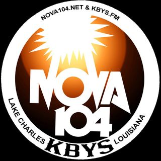 Nova 104 on KBYS # 2016-07-24 9p-130a ELO - A New World Record