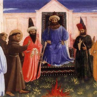 800 anni dopo: Francesco, uno di noi - Venticinquesima puntata