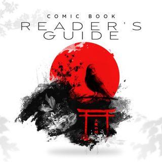 Comic Book Readers Guide