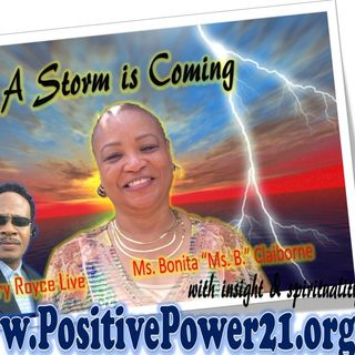 THE STORM WITH BONITA AND JERRY ROYCE