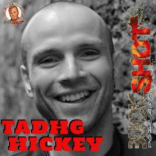 184 - Tadhg Hickey