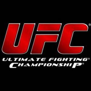 Joe Johnson Talks With UFC Fighters Curtis Blaydes & Cory Sandhagen.