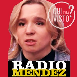 "Radio Mendez - Quarta puntata - ""Caramelle dallo sconosciuto"""