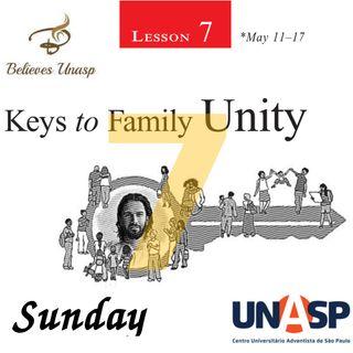 Sabbath School May-12 Sunday
