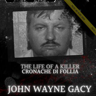 John Wayne Gacy il Killer Clown
